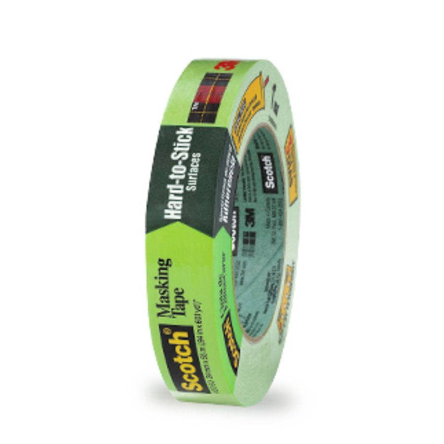 Scotch Masking Tape 2060 Green