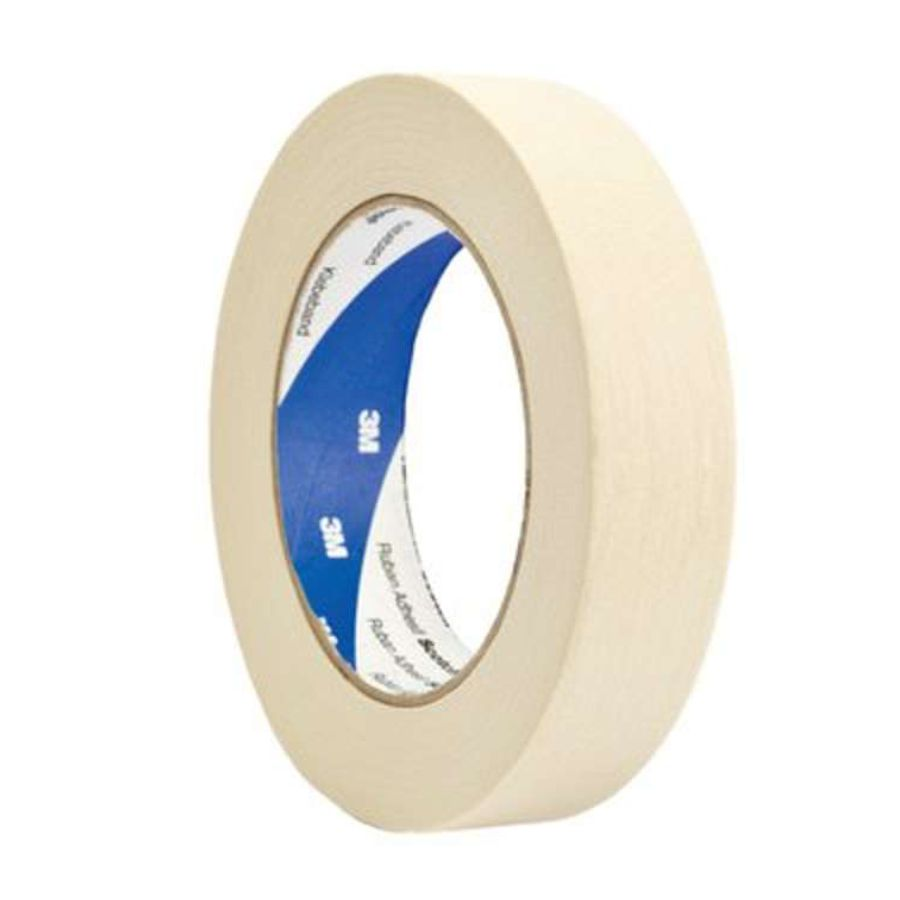 Scotch Masking Tape 3060 Economy