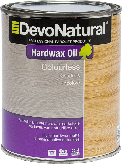 devonatural hardwax oil