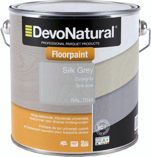 devonatural floorpaint