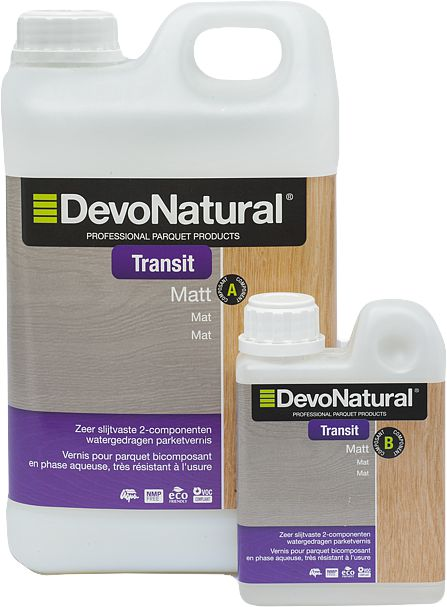 devonatural transit mat