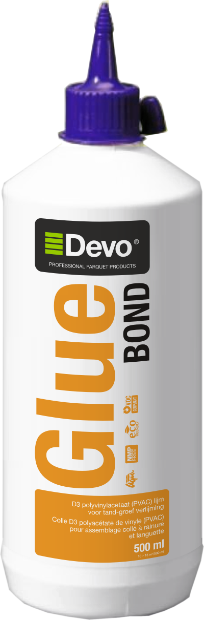 devo-glue-bond
