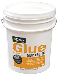 Devo Glue MSP 150 1C - parketlijm
