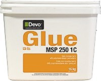 Devo Glue MSP 250 1C - colle parquet