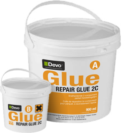 devo-glue-repair